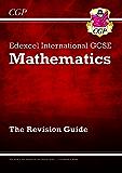 Edexcel Certificate / International GCSE Maths Revision Guide (A*-G)