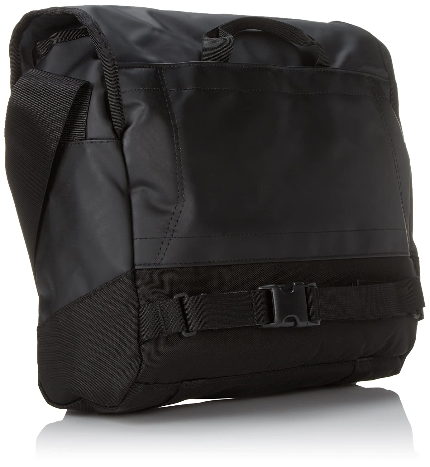 bfffb8333 North Face Men's BC Messenger Backpack TNF Black, Small: Amazon.co ...