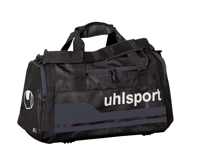Uhlsport Basic Line 2.0 30L 46 cm 30 L Noir/Anthracite 100424201