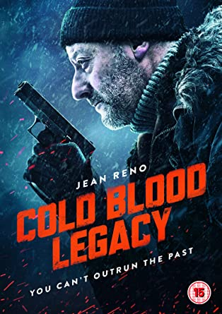 Cold Blood Legacy (2019) Hindi Dual Audio 480p HDRip x264 400MB