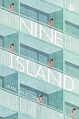 Nine Island Kindle Edition