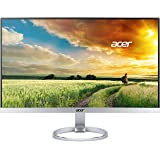 Acer H277H 27-inch Full HD Monitor (IPS panel, 4ms, ZeroFrame, HDMI, DVI)