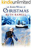 An Amish Home at Christmas (Clean and Wholesome Romance) (Amish Christmas Romance Book 3)