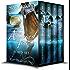 The Awakened Fate Series Starter Box Set: Books 1-3.5: Awaken, Descend, Return, Abide