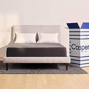 """Casper Sleep Essential Mattress, Queen 11"""""""