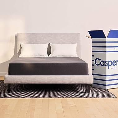 Casper Sleep Essential Mattress, Queen 11