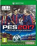 PES 2017 - Xbox One - [Edizione: Regno Unito]