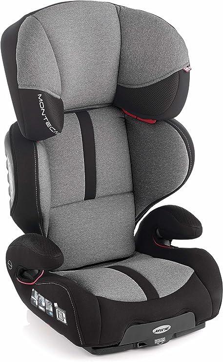 silla coche grupo 3 isofix amazon