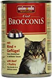Animonda Brocconis Rind + Geflügel 400g Dose