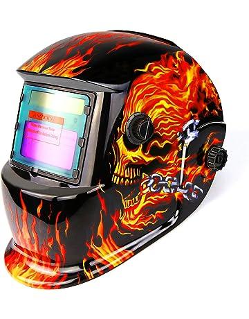 Design; Nice Pro Adjustable Solar Powered Auto Darkening Solar Welders With Replacement Lenses Welding Helmet Mask Forest Camo Novel In