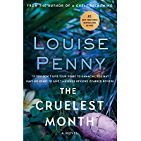 The Cruelest Month: A Chief Inspector Gamache Novel (A Chief Inspector Gamache Mystery Book 3) (English Edition)
