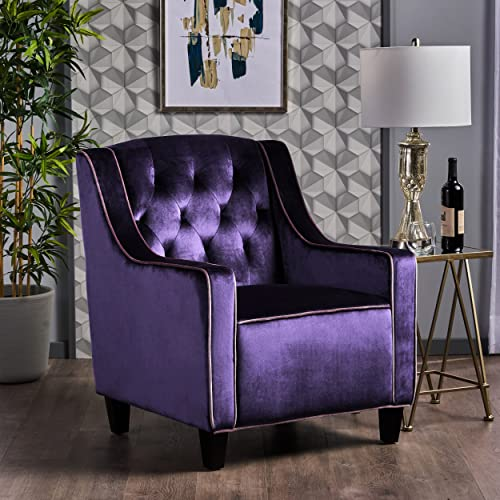 Christopher Knight Home Giada-CKH Arm Chair