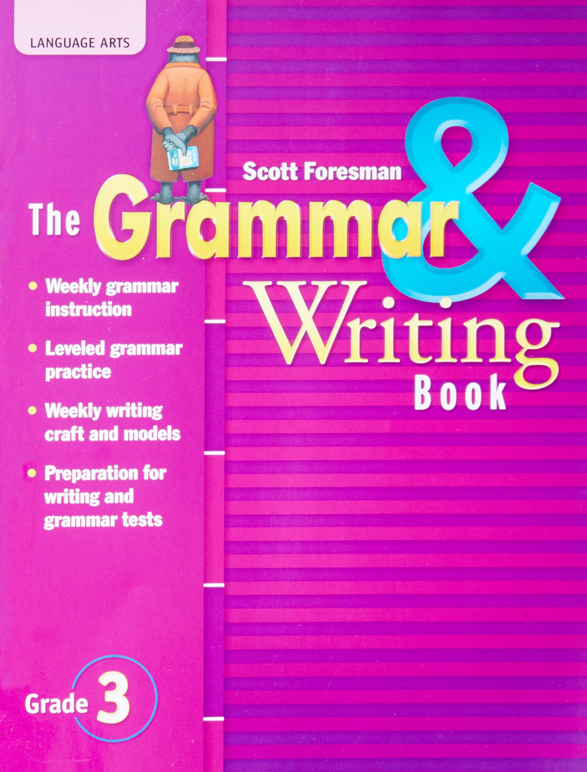 Buy The Grammar Writing Book Grade 3 Book Line At Low