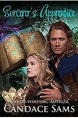 Sorcerer's Apprentice Kindle Edition