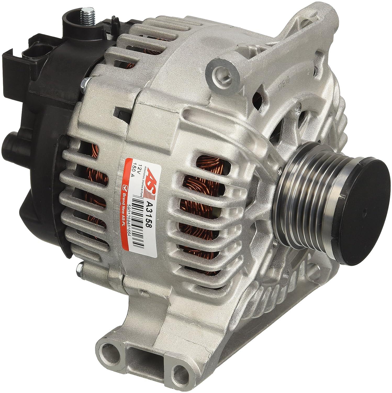 ASPL A4012 Lichtmaschinen