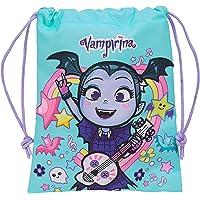 safta 812039237 Saquito merienda Vampirina, Multicolor (Rockin Multicolor)
