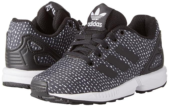 reputable site 2448b 43ca1 adidas BY9855, Zapatillas de Gimnasia Unisex Niños, Gris Core BlackFTWR  White, 31 EU Amazon.es Zapatos y complementos