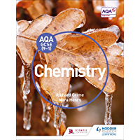 AQA GCSE (9-1) Chemistry Student Book (English Edition)