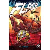 Flash Volume 5: Rebirth: Negative