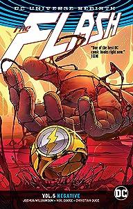 The Flash Vol. 5: Negative (Rebirth)