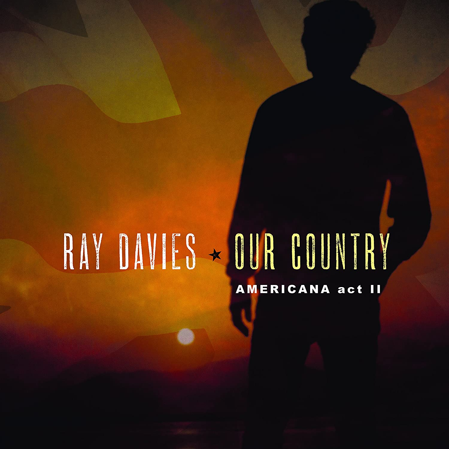Our Country - Americana Act 2