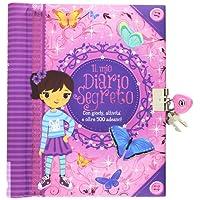 Il mio diario segreto. Ediz. a colori. Ediz. a spirale