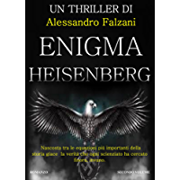 ENIGMA HEISENBERG: CODEX SECOLARIUM SAGA VOL2