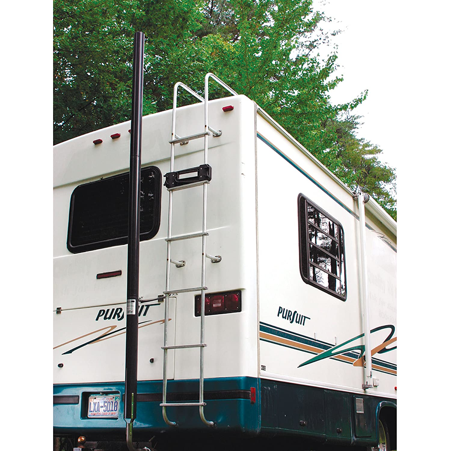 Camco Gen Turi Rv Generator Exhaust Venting System Open Roads Forum Can My Garage Dryer Outlet Be Used To Power Mh Reduce Fumes And Noise Easy Install Disconnect 44461 Automotive