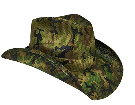 fb3947a52ff Amazon.com  Scout by Peter Grimm Green Camo One Size  Clothing