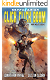 Click Click Boom (War Wolves Book 2)