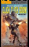 Click Click Boom (War Wolves Book 2)