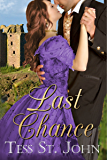 Last Chance (Chance Are) (Chances Are Series Book 3)