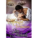A Moment of Passion (The Ladies Book of Pleasures 2)