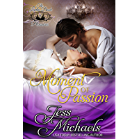 A Moment of Passion (The Ladies Book of Pleasures 2) (English Edition)