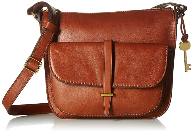 ce08b762a636 Fossil Ryder Crossbody Bag