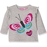 Desigual TS_Leticia Camisa Manga Larga para Bebés