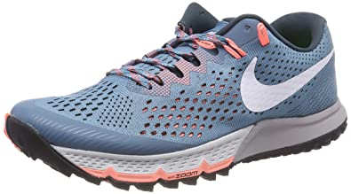 Nike Damen W Air Zoom Terra Kiger 4 Laufschuhe:
