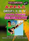 Andhra Pradesh GEOGRAPHY [ ENGLISH MEDIUM ]