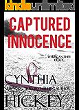 CAPTURED INNOCENCE: Clean romantic suspense (Overcoming Evil Book 2)