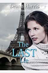 The Last Lie: MI6 (Legacy of Lies Book 1) Kindle Edition