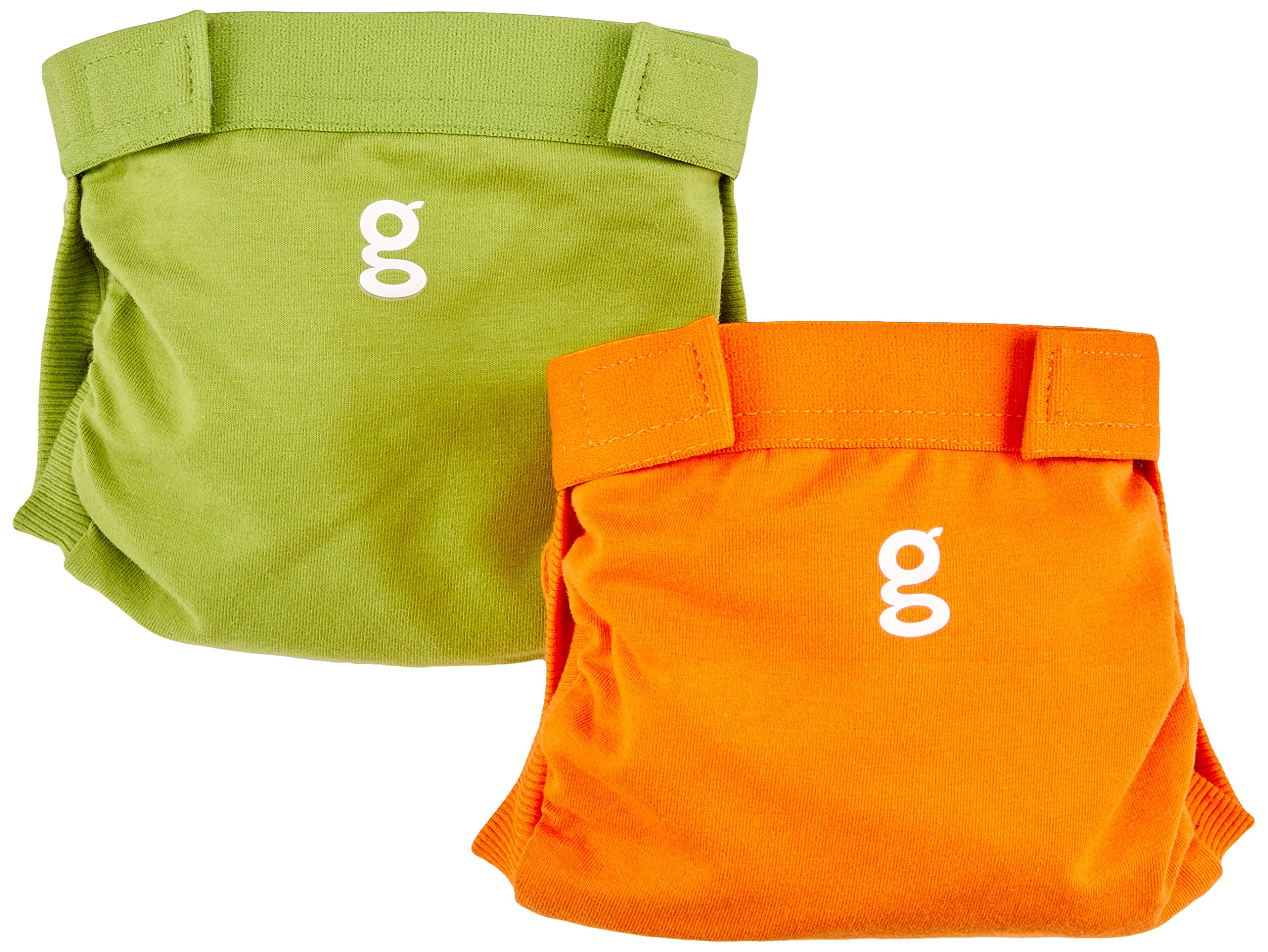 gDiapers gPants, Everyday g's, Small (6 Count)