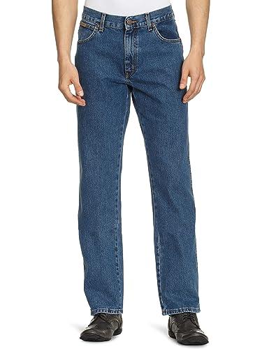 Wrangler Men's Texas Jeans