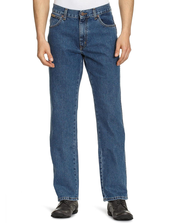 Wrangler Texas Vintage Stnwash, Jeans Uomo W12105096