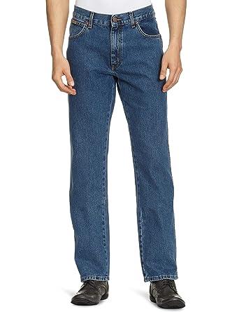 Wrangler Texas Vintage Stonewash Men's Jeans