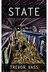 State Kindle Edition