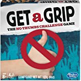 Hasbro Gaming Get a Grip Game