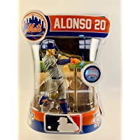 """$24 » Players Choice Academy TM Pete Alonso (New York Mets) 2020 MLB 6"""" Figure Imports Dragon"""
