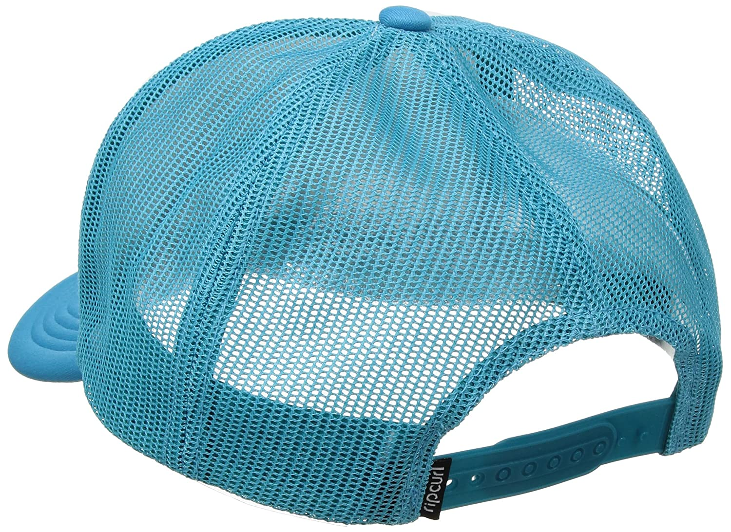 sale retailer a0a22 ae075 ... where to buy rip curl womens goldfish kiss trucker hat blue blue blue  one size at