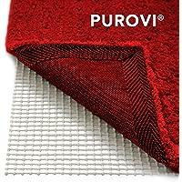Purovi Tapijtonderlegger | tapijtstopper | antislipmat | 200 x 80 cm