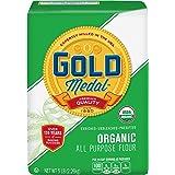 Gold Medal, Organic All Purpose Flour, 5 lb